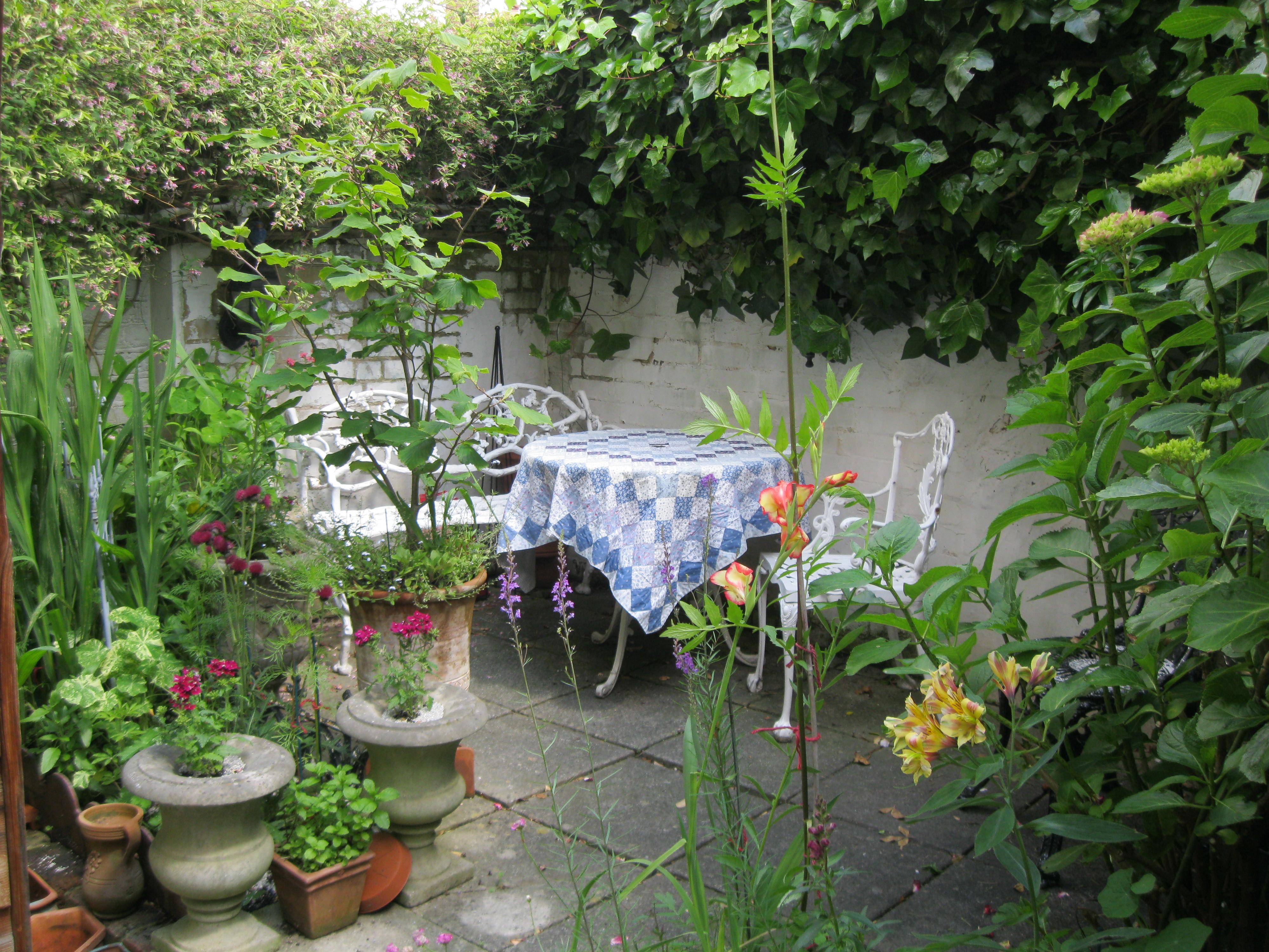 Kitchen Garden Cookbook Gallery