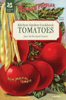 Kitchen Garden Cookbook
