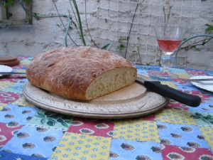 Potato Bread 2