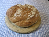 Wholemeal 1