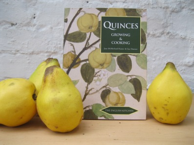 Quince Book and Quinces 1