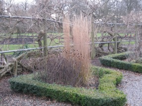 Fulham Palace Walld Garden Feb 2015 1
