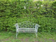bishop's bench