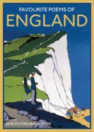 England Cover