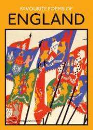 England pb Cover