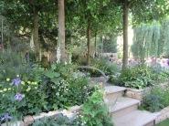 Poet's Garden 1