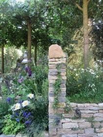 Poet's Garden 10