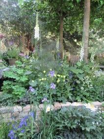 Poet's Garden 2