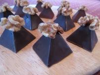 Walnut Pyramids 1