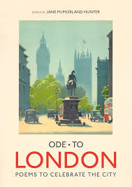 Ode London Cover