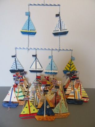 Week 17 Boats 1-50
