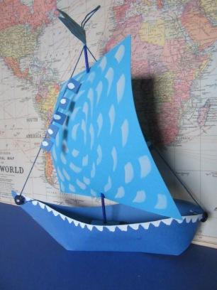 1 Jan Boat 58a